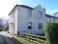 Flat for sale in Mauchline Road...