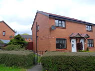 3 bed semi detached home for sale in Seaforth Road, Ayr, KA8