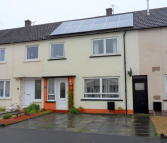 Terraced property for sale in 11 Whiteside Terrace...