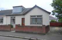 Semi-Detached Bungalow for sale in Newdykes Road, Prestwick...