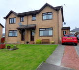 4 bed Semi-detached Villa for sale in Burgoyne Drive, Coylton...