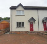 2 bed End of Terrace home for sale in 5 FINLAYSON WAY, Coylton...