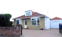 3 bedroom Detached Bungalow in GREENTREE PARK, Ayr, KA7
