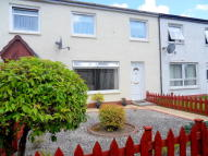 Terraced home in MOSSBANK, Prestwick, KA9