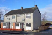 2 bedroom semi detached property for sale in Brewlands Drive...