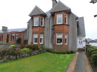 2 bed Ground Flat for sale in Ayr Road, Prestwick, KA9