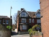 Flat to rent in College Road, Norwich...
