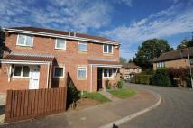 1 bedroom semi detached home to rent in Snowberry Close...