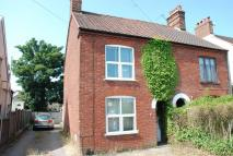 2 bed End of Terrace house to rent in Reepham Road, Norwich...