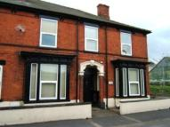 1 bed Terraced home to rent in Foster Street, Lincoln...