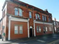 Ripon Street Ground Flat to rent