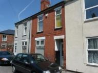 Chelmsford Street Terraced house to rent