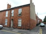 3 bed Terraced house in Cross Street, Lincoln...