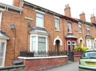 Terraced home to rent in Arboretum Avenue...