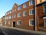 Flat to rent in Portland Street, Lincoln...