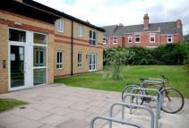 4 bedroom Flat to rent in Carholme Road, Lincoln...