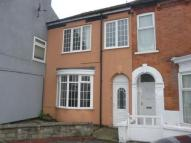 4 bedroom Terraced home to rent in Sincil Bank, Lincoln, LN5