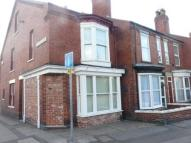 4 bed End of Terrace house in Sincil Bank, Lincoln, LN5