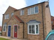 3 bedroom semi detached property to rent in Short Furrow, Navenby...