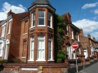 Terraced house to rent in Albert Crescent, Lincoln...