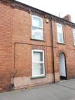 4 bed Terraced house to rent in Scorer Street, Lincoln...