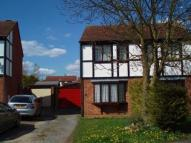 2 bed semi detached house in Chedworth Close, Lincoln...