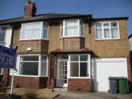3 bed Flat to rent in Green Lane, Wallasey...