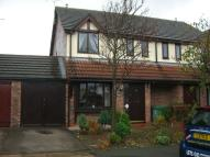 Mereheath semi detached house to rent