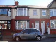 Terraced home to rent in Coniston Avenue...