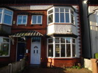 semi detached house in Seaview Road, Wallasey...