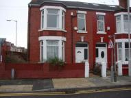 4 bedroom End of Terrace property to rent in Mill Lane, Wallasey, CH44
