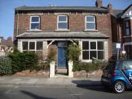 2 bed Ground Flat to rent in Grosvenor Street...