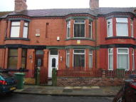 Terraced property in Highfield Grove...