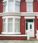 3 bed Terraced house in Ilchester Road, Wallasey...