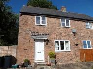 2 bed home in Hinton Mews...