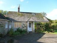 Detached Bungalow to rent in Stourpaine, DT11