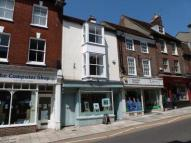 Maisonette in Blandford Forum, DT11