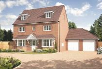 5 bed new house in Martindale Place...