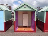 property for sale in Beach Hut 280, Hove Promenade, Hove