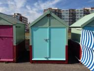property for sale in Beach Hut 251, Hove, East Sussex