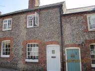 Cottage to rent in Bond Street, ARUNDEL...