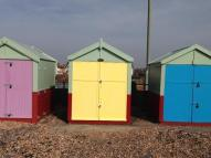 home for sale in Beach Hut 399, Hove...