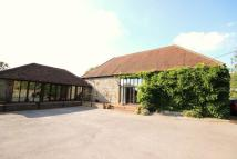 4 bed Barn Conversion for sale in Arundel Road...