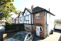 3 bedroom semi detached property in Cobton Drive, Hove...
