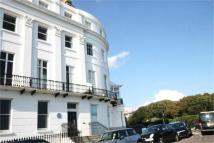 1 bed Flat to rent in Lewes Crescent, Brighton...