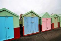property for sale in Beach Hut 120, Hove