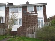 Hillside Close semi detached house to rent