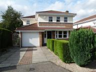 4 bed Detached house in Laurel Way, Crawcrook...