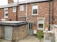 2 bedroom Terraced property in Nelson Terrace, Chopwell...