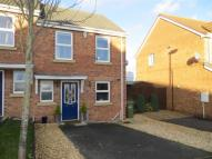 2 bed End of Terrace home in Wallington Close...